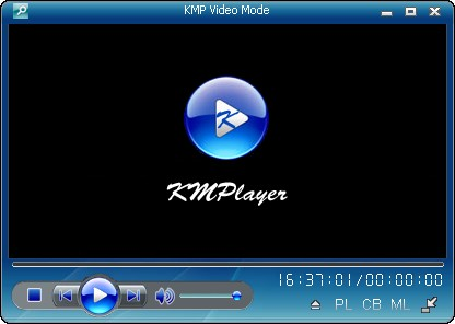 Image de The KMPlayer
